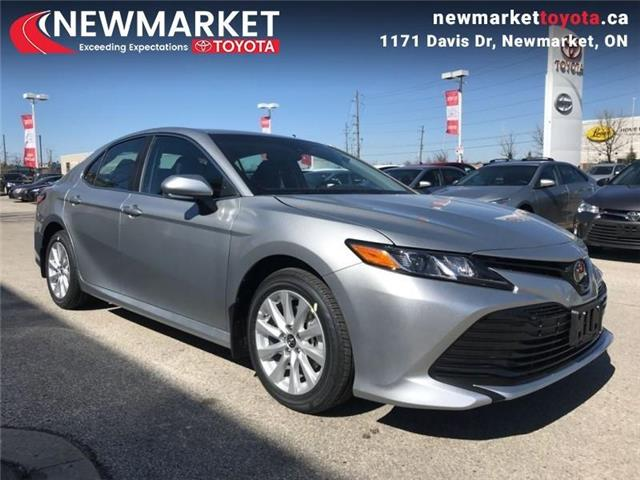2019 Toyota Camry LE (Stk: 34160) in Newmarket - Image 7 of 17