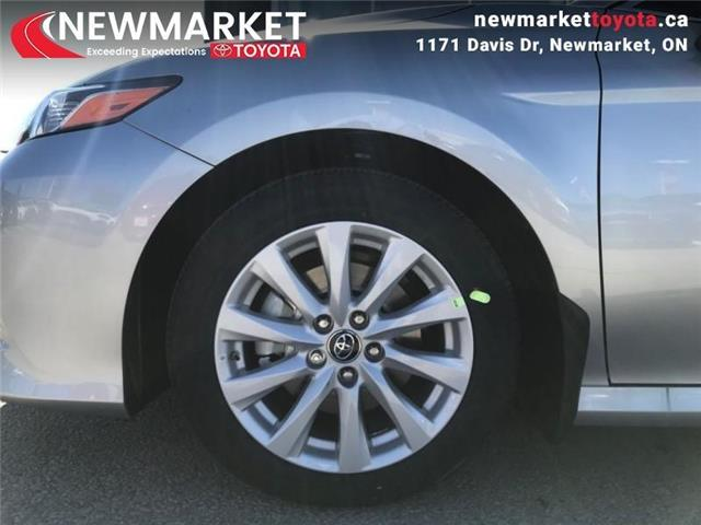 2019 Toyota Camry LE (Stk: 34160) in Newmarket - Image 9 of 17