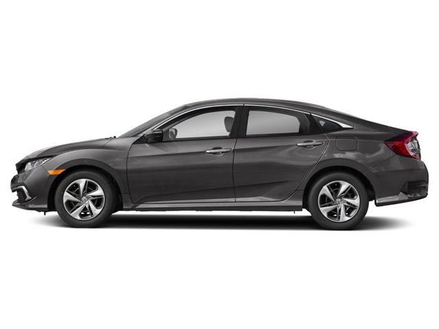 2019 Honda Civic LX (Stk: C191136) in Toronto - Image 2 of 9