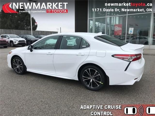 2019 Toyota Camry SE (Stk: 34161) in Newmarket - Image 3 of 18