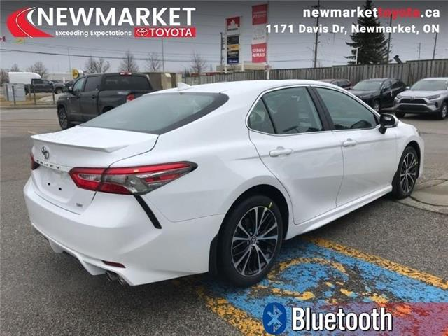 2019 Toyota Camry SE (Stk: 34161) in Newmarket - Image 5 of 18