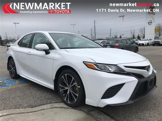 2019 Toyota Camry SE (Stk: 34161) in Newmarket - Image 7 of 18