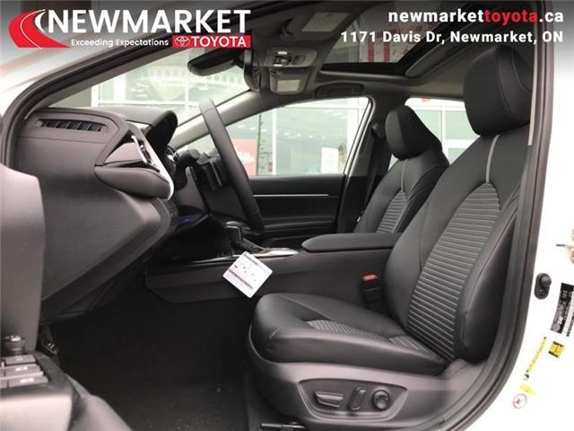 2019 Toyota Camry SE (Stk: 34161) in Newmarket - Image 10 of 18