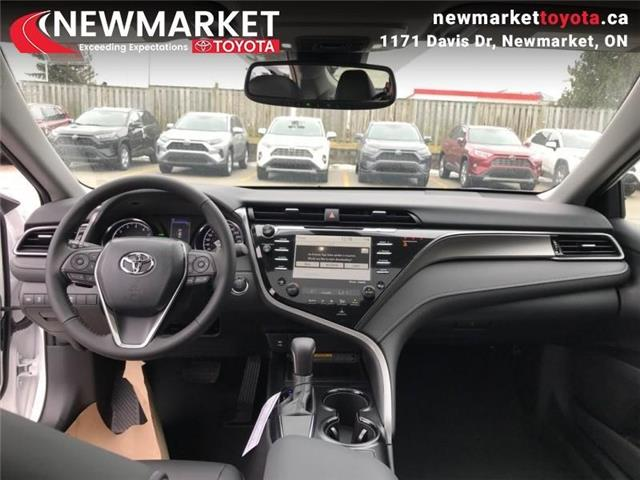 2019 Toyota Camry SE (Stk: 34161) in Newmarket - Image 12 of 18