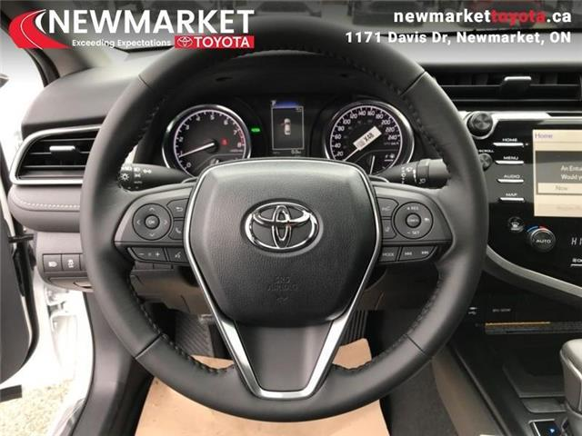 2019 Toyota Camry SE (Stk: 34161) in Newmarket - Image 13 of 18