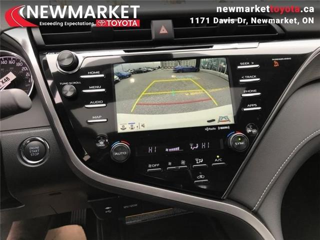 2019 Toyota Camry SE (Stk: 34161) in Newmarket - Image 15 of 18