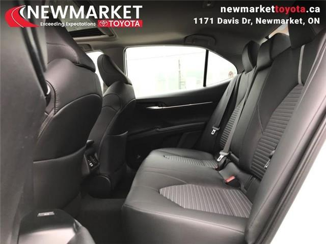 2019 Toyota Camry SE (Stk: 34161) in Newmarket - Image 16 of 18