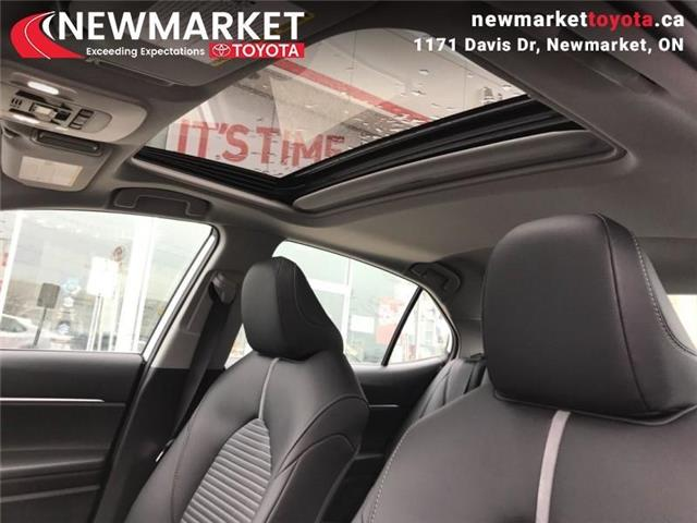 2019 Toyota Camry SE (Stk: 34161) in Newmarket - Image 17 of 18