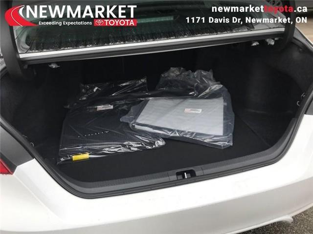 2019 Toyota Camry SE (Stk: 34161) in Newmarket - Image 18 of 18