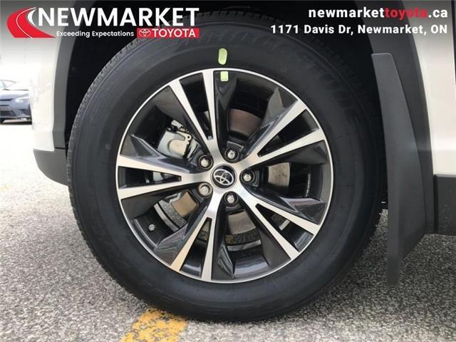2019 Toyota Highlander LE (Stk: 34165) in Newmarket - Image 9 of 18