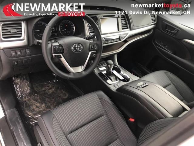 2019 Toyota Highlander LE (Stk: 34165) in Newmarket - Image 10 of 18