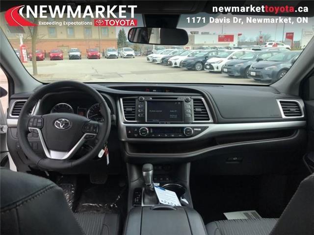 2019 Toyota Highlander LE (Stk: 34165) in Newmarket - Image 11 of 18