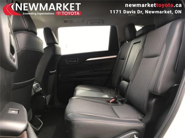 2019 Toyota Highlander LE (Stk: 34165) in Newmarket - Image 16 of 18
