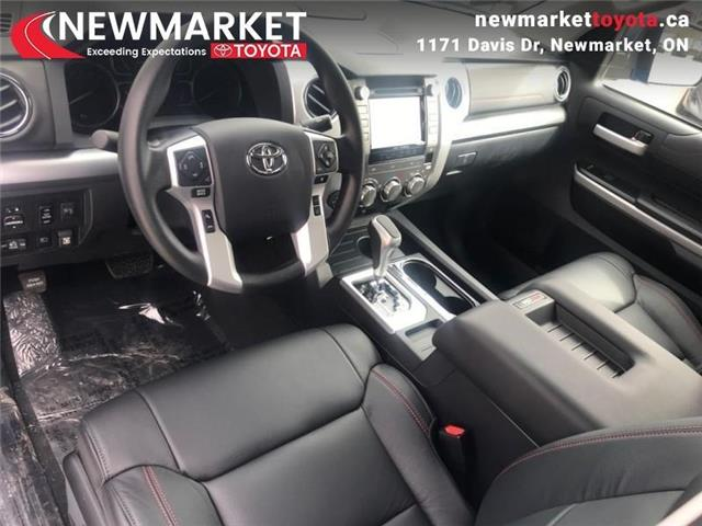 2019 Toyota Tundra SR5 Plus 5.7L V8 (Stk: 34176) in Newmarket - Image 13 of 19