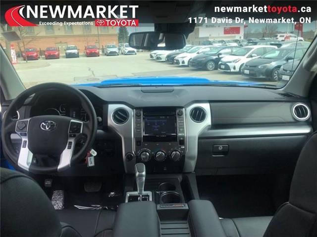 2019 Toyota Tundra SR5 Plus 5.7L V8 (Stk: 34176) in Newmarket - Image 14 of 19