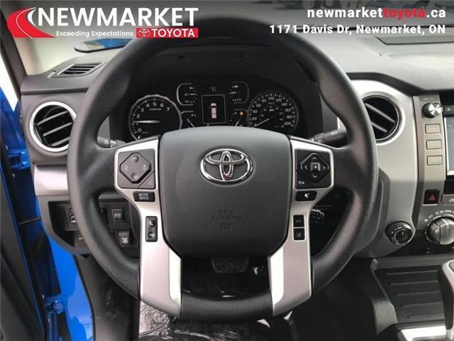 2019 Toyota Tundra SR5 Plus 5.7L V8 (Stk: 34176) in Newmarket - Image 15 of 19