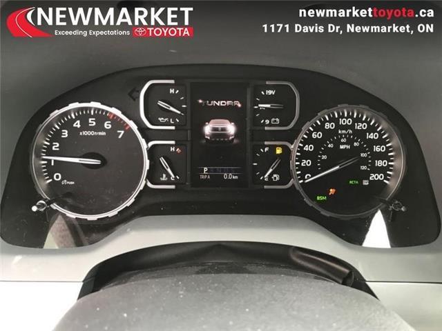 2019 Toyota Tundra SR5 Plus 5.7L V8 (Stk: 34176) in Newmarket - Image 16 of 19