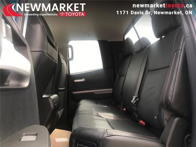 2019 Toyota Tundra SR5 Plus 5.7L V8 (Stk: 34176) in Newmarket - Image 18 of 19