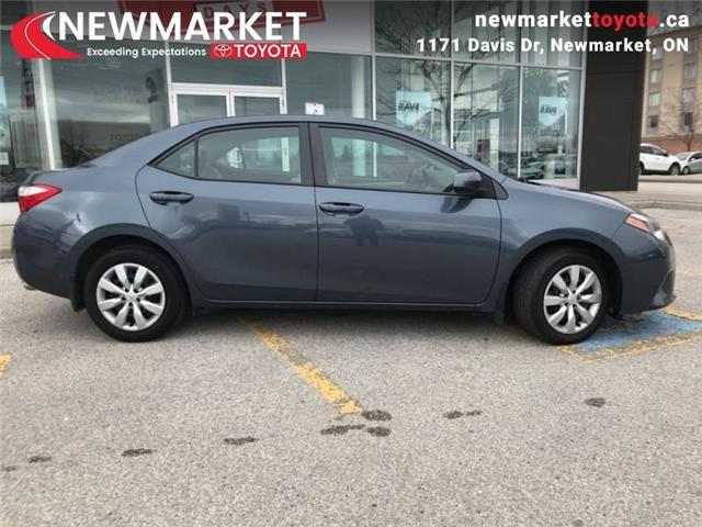 2015 Toyota Corolla LE (Stk: 5641) in Newmarket - Image 2 of 22