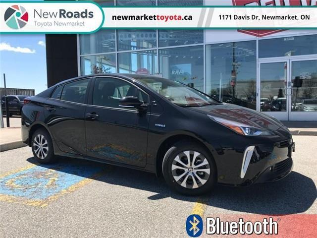 2019 Toyota Prius Technology (Stk: 34200) in Newmarket - Image 1 of 17