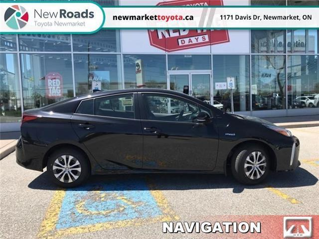 2019 Toyota Prius Technology (Stk: 34200) in Newmarket - Image 2 of 17