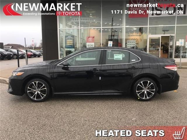 2019 Toyota Camry SE (Stk: 34208) in Newmarket - Image 2 of 18