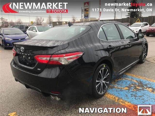 2019 Toyota Camry SE (Stk: 34208) in Newmarket - Image 5 of 18