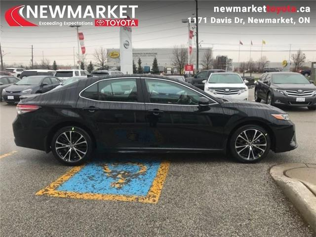 2019 Toyota Camry SE (Stk: 34208) in Newmarket - Image 6 of 18