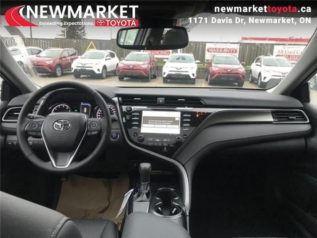 2019 Toyota Camry SE (Stk: 34208) in Newmarket - Image 12 of 18