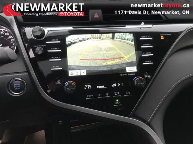 2019 Toyota Camry SE (Stk: 34208) in Newmarket - Image 15 of 18