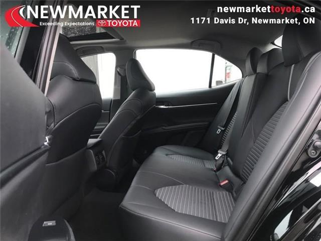 2019 Toyota Camry SE (Stk: 34208) in Newmarket - Image 16 of 18