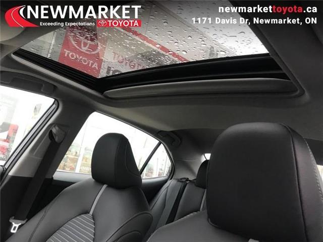 2019 Toyota Camry SE (Stk: 34208) in Newmarket - Image 17 of 18