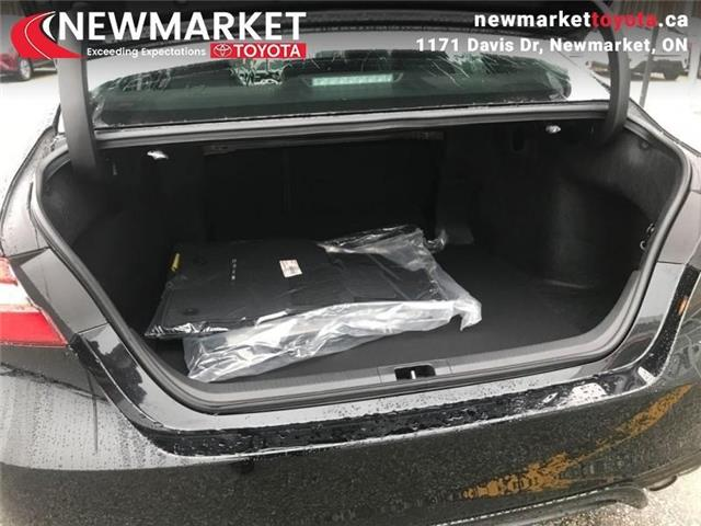 2019 Toyota Camry SE (Stk: 34208) in Newmarket - Image 18 of 18