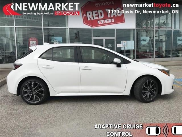 2019 Toyota Corolla Hatchback Base (Stk: 34207) in Newmarket - Image 2 of 17