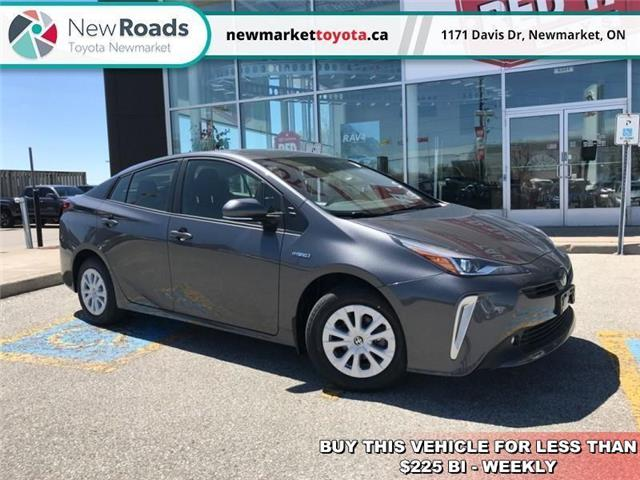2019 Toyota Prius Base (Stk: 34213) in Newmarket - Image 1 of 17