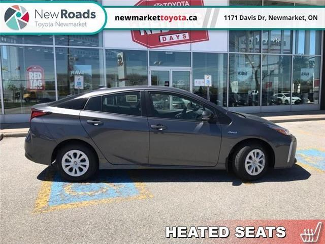 2019 Toyota Prius Base (Stk: 34213) in Newmarket - Image 2 of 17