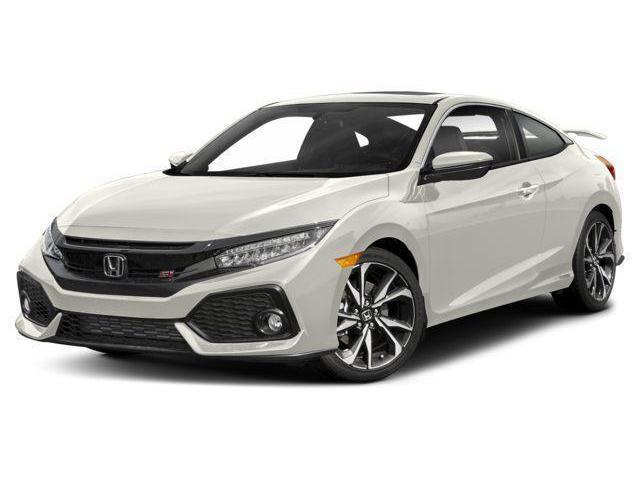 2017 Honda Civic Si (Stk: C171414) in Toronto - Image 1 of 9