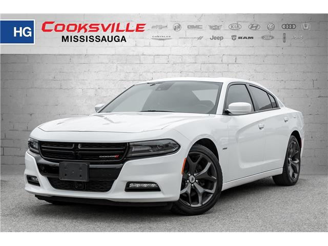 2017 Dodge Charger R/T (Stk: 7920PR) in Toronto, Ajax, Pickering - Image 1 of 20