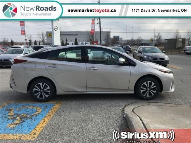 2019 Toyota Prius Prime Base (Stk: 34250) in Newmarket - Image 6 of 18