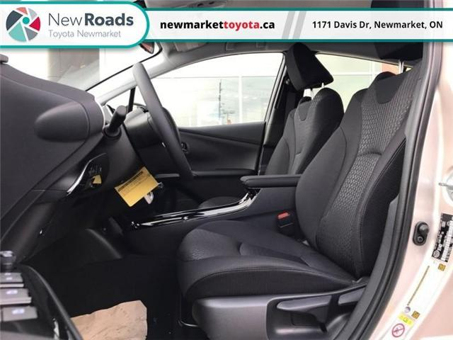 2019 Toyota Prius Prime Base (Stk: 34250) in Newmarket - Image 10 of 18