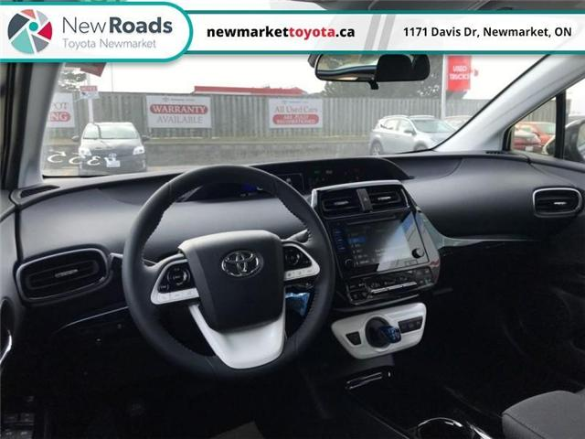 2019 Toyota Prius Prime Base (Stk: 34250) in Newmarket - Image 11 of 18