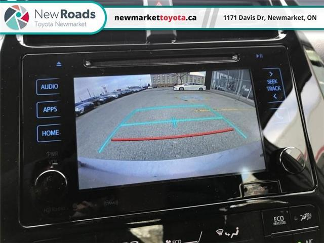 2019 Toyota Prius Prime Base (Stk: 34250) in Newmarket - Image 17 of 18