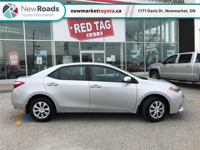 2016 Toyota Corolla CE (Stk: 340151) in Newmarket - Image 2 of 16