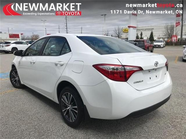 2016 Toyota Corolla LE (Stk: 339521) in Newmarket - Image 5 of 17