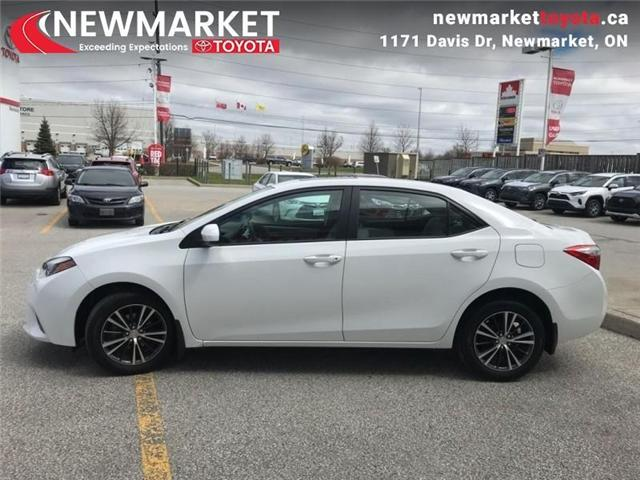 2016 Toyota Corolla LE (Stk: 339521) in Newmarket - Image 6 of 17