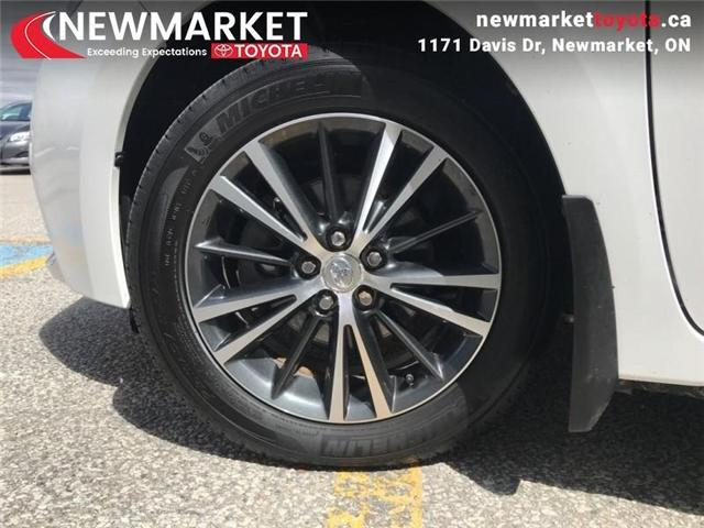 2016 Toyota Corolla LE (Stk: 339521) in Newmarket - Image 9 of 17