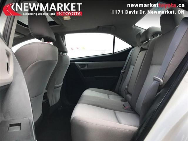 2016 Toyota Corolla LE (Stk: 339521) in Newmarket - Image 16 of 17