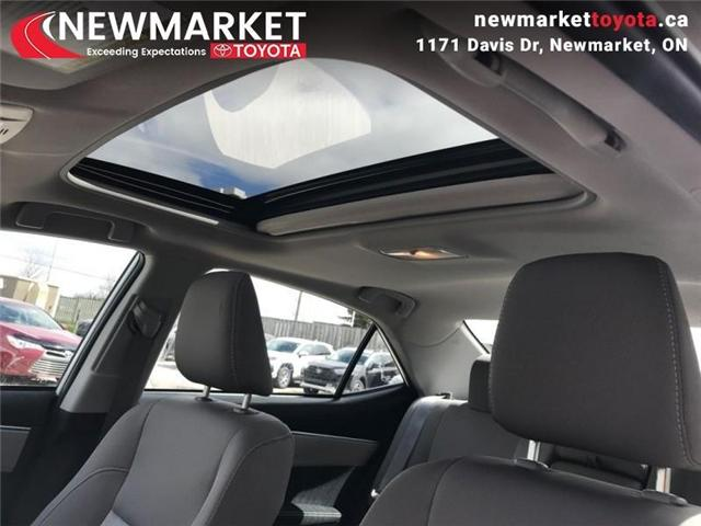 2016 Toyota Corolla LE (Stk: 339521) in Newmarket - Image 17 of 17