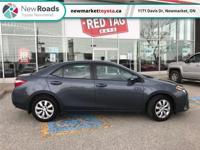 2015 Toyota Corolla LE (Stk: 339201) in Newmarket - Image 2 of 16