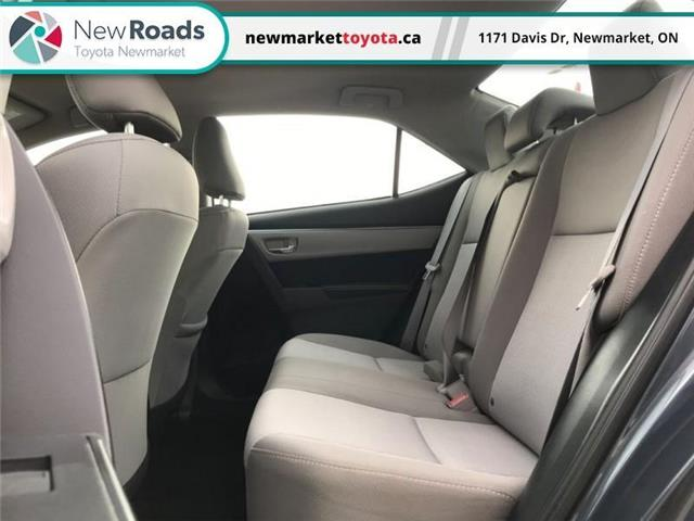 2015 Toyota Corolla LE (Stk: 339201) in Newmarket - Image 15 of 16
